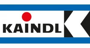 Kaindl Bau GmbH Logo